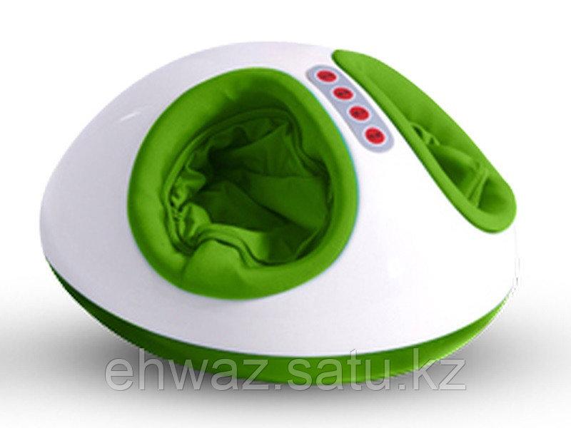 Домашний массажер для ступней ног Crazy Egg (Крейзи Эгг)