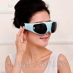 Акупунктурный массажер для области вокруг глаз (очки)