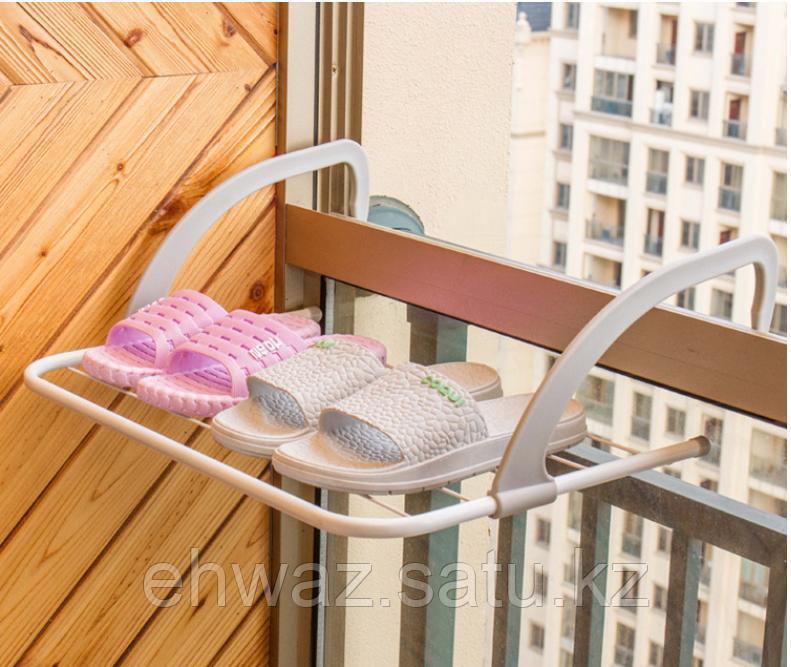 Навесная сушилка для одежды