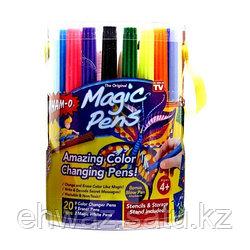 Детские волшебные фломастеры Magic pens