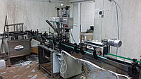 Моноблок розлива хим. продуктов во флаконы от 30 мл. до 250 мл., фото 1