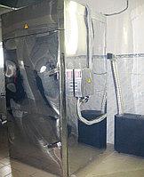 Камера термодымовая на 300кг нерж, фото 1