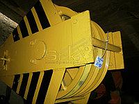 Крюковая обойма РДК 250 25т  721.122-32.01