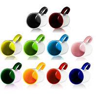 Цветные кружки
