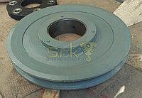 Блок портала РДК 250 подвижный ф 400