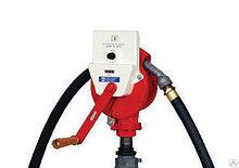 Насос ручной со счетчиком для перекачки топлива масла Fill-Rite 112CL