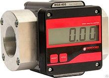 Счетчик расхода учета дизельного топлива Gespasa MGE 400