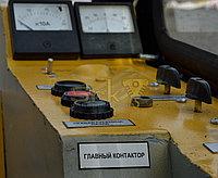Пульт управления крана ДЭК-251 левый