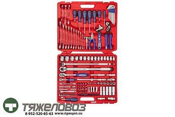 Набор инструментов универсальный (133 шт.) 0-133C