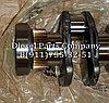 Коленчатый вал двигателя Cummins модели ISBe285 3974635 4934861, фото 2