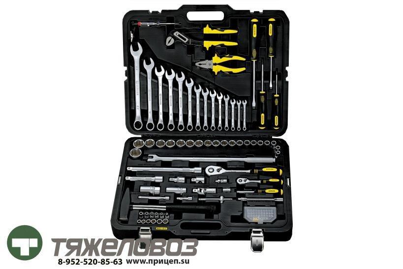 Универсальный набор инструментов (102 шт.) BG102-1214