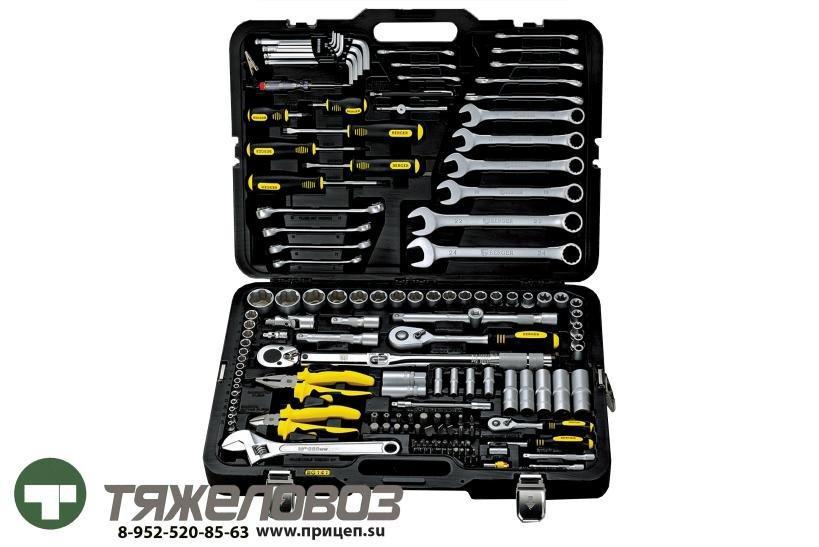 Универсальный набор инструментов (141 шт.) BG141-1214