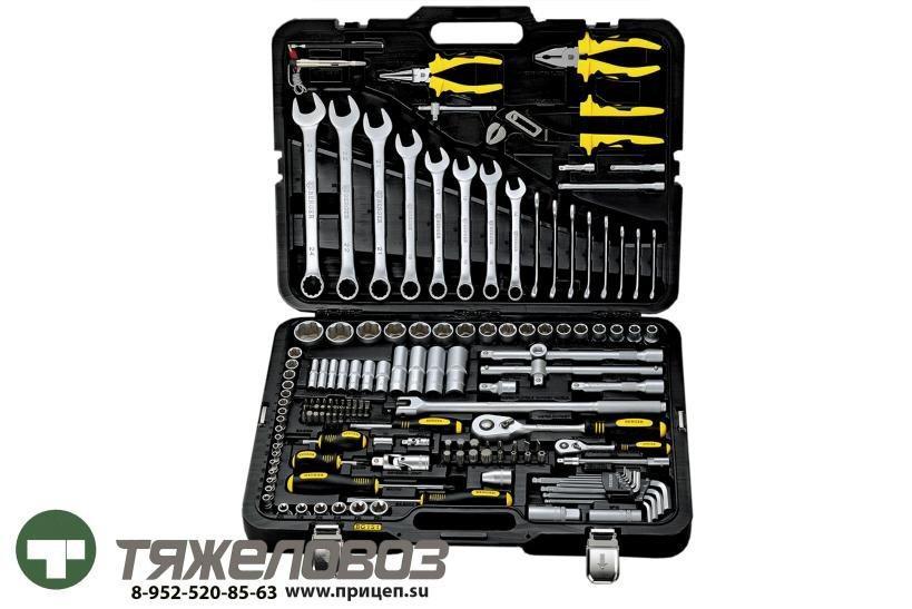 Универсальный набор инструментов (151 шт.)т BG151-1214