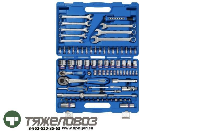 Набор инструментов универсальный (83 шт.) 7582MR
