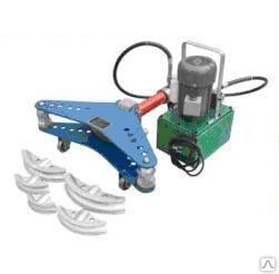 Трубогибы электрогидравлические ТГЭ-4