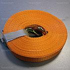 Ремень стяжной для крепления грузов от 1 до 100 м, фото 2