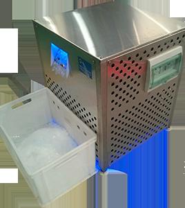 Льдогенератор ЛВЛЧ-1100