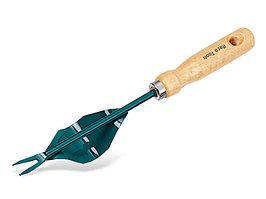 """Корнеудалитель RACO """"TRADITIONAL"""" с деревянной ручкой, 315мм"""