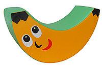 Мягкий модуль Качалка «Банан»