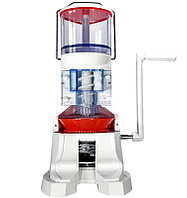 Akita jp Pelmeni Machine 2 в 1 ручной аппарат для лепки пельменей для дома и кафе, фото 1