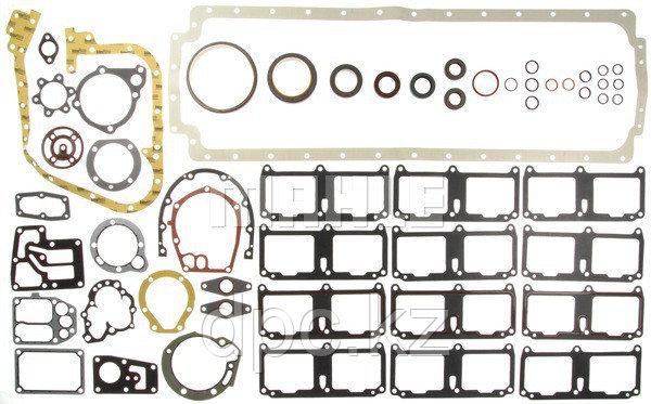 Нижний комплект прокладок MAHLE CS54123-1 для двигателя Cummins N14 4025069 3803613 3803376