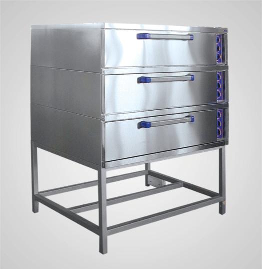 Шкаф пекарский ЭШ-3к Абат