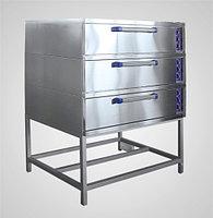 Шкаф пекарский ЭШ-3к Абат, фото 1