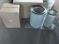 Фильтр воздушный аналог Donaldson Р182039 (АF851м), фото 1