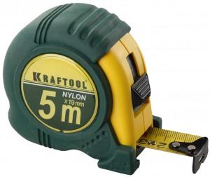 Рулетки Kraftool