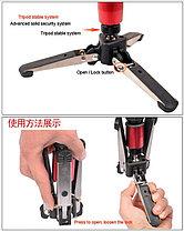 DEBO-JF-3 Монопод для фото и видео, фото 2