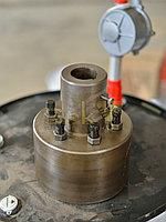 Муфта механизма вращения крана ДЭК-251