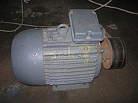 Электродвигатель ходовой крана ДЭК-251