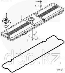 Прокладка изоляционная болтов клапанной крышки Cummins C, L 3959799