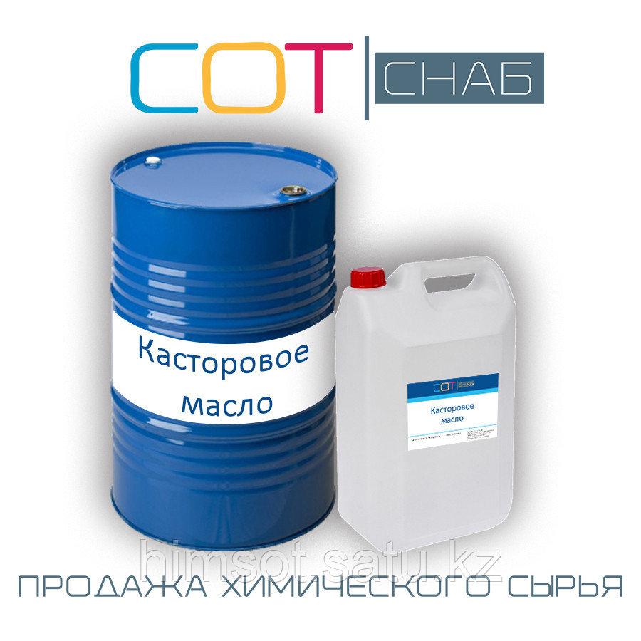 Касторовое масло бочка, канистра