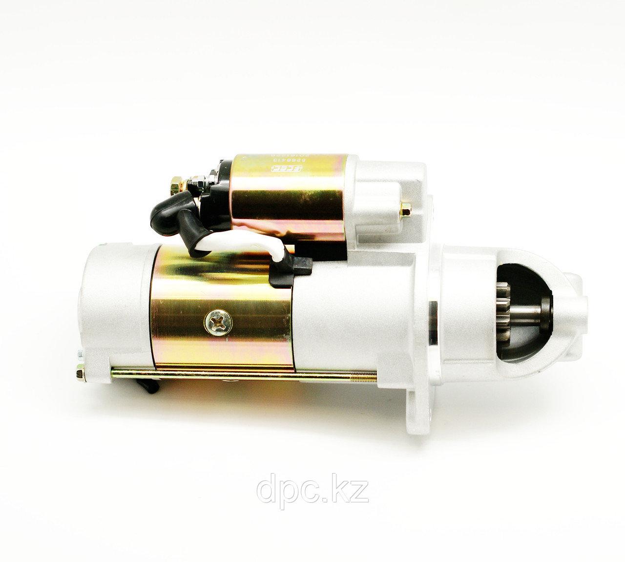 Стартер FCEC для двигателя Cummins ISF 3.8 5319202 5268413 5263841 4937470