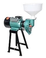 Опт и розница Akita jp AKMJP-10 жерновая мельница для муки из зерна электрическая, фото 1
