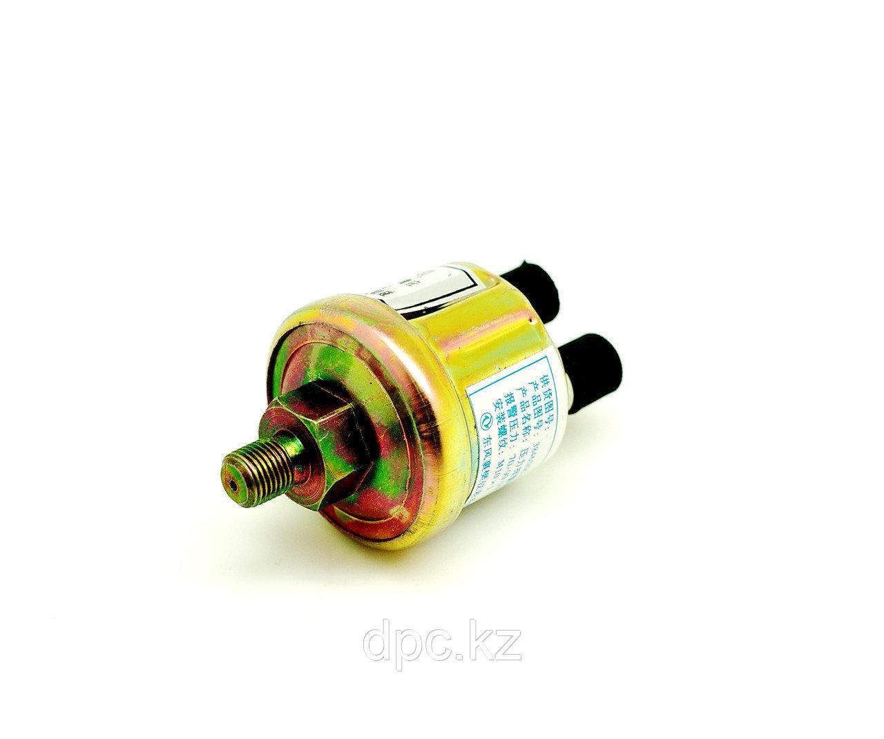 Датчик давления масла Cummins 6CT 4931169 3846N06-010-C1