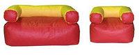 Комплект мягконабивной мебели «Уют» для детей