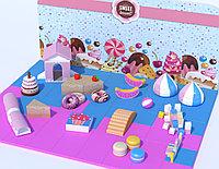 NEW Игровая комната Candy, фото 1