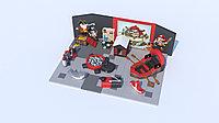 NEW Игровая комната Пираты, фото 1