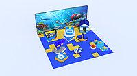 NEW Мягкая игровая комната Море, фото 1