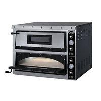 Печь для пиццы 2 камеры Apach