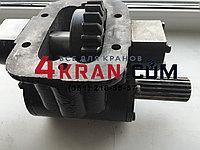 Коробка отбора мощности КС-3575.14.100 Дрогобыч ЗИЛ133ГЯ
