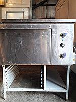 Шкаф жарочный ШЖ-1 бу