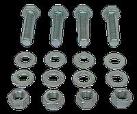 Комплект болтов для крепления ОПУ автокрана КС-45721