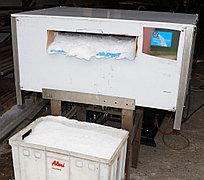 Льдогенератор ЛВЛЧ-6000