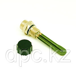 Подогреватель масла в поддоне (ТЭН в поддоне) двигателя (в сборе) Cummins ISF2.8 4946432
