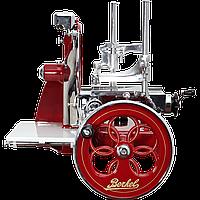 Слайсер - ломтерезка Berkel Volano P15, цвет красный, фото 1