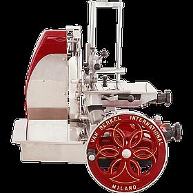 Ломтерезка - слайсер Berkel Volano B116, цвет красный