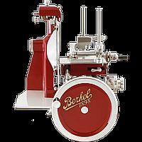Слайсер - ломтерезка Berkel Volano B2, цвет красный, фото 1